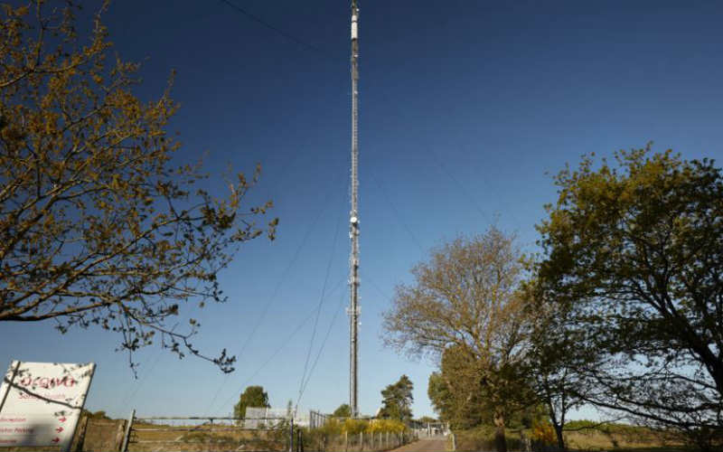 TV and radio tower owner eyes £6bn float