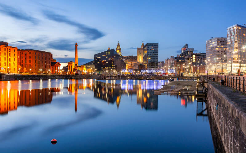 What's The Future Of Liverpool City Region?