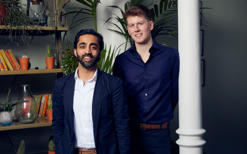 Muslim dating app eyes growth with £1 5m boost