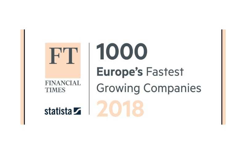 FT1000: Europe's fastest-growing firms revealed