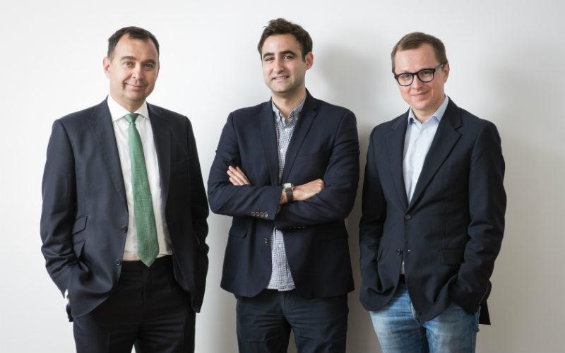 Barclays hails 'landmark' FinTech deal