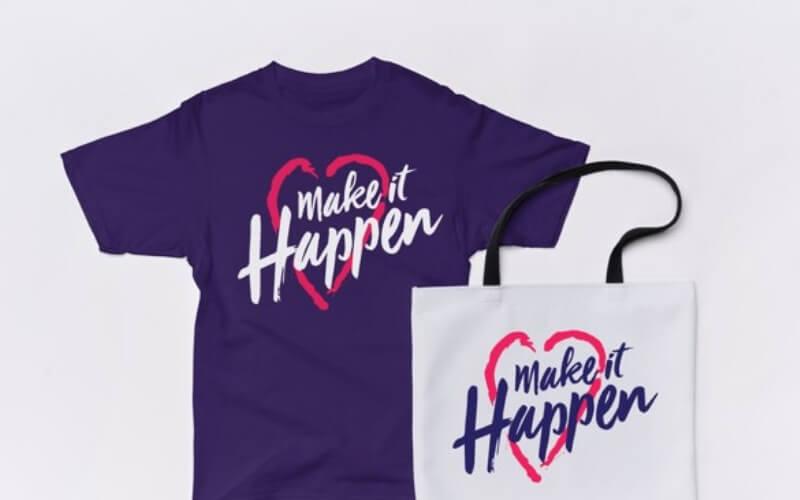 Custom apparel platform celebrates profitability under Brit CEO