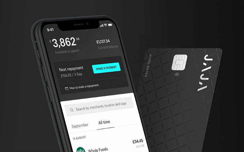 Digital credit card to launch after crowdfunding goal hit