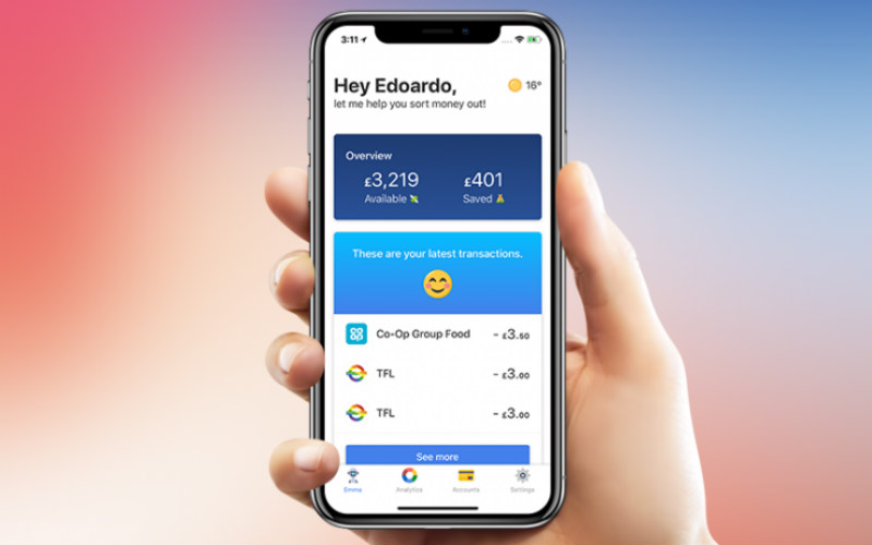 FinTech Crypto Briefing: Do we need another banking app?