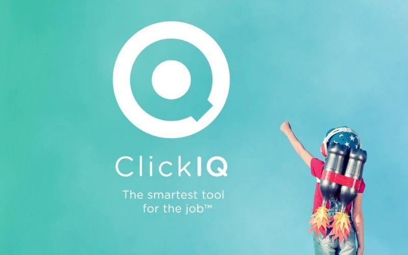 Indeed moves for AI jobs platform ClickIQ