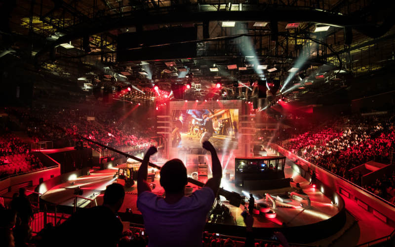 eSports data business launched
