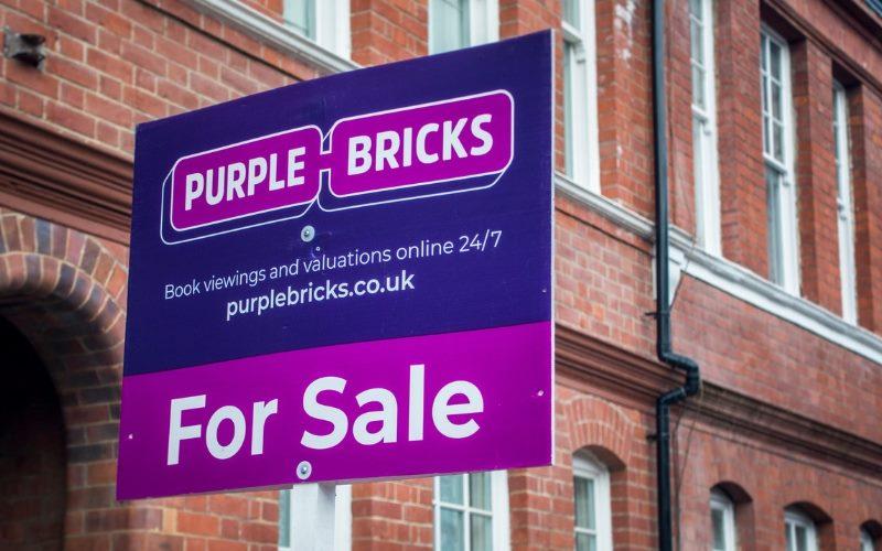 How Does Purplebricks Work >> What Now For Purplebricks