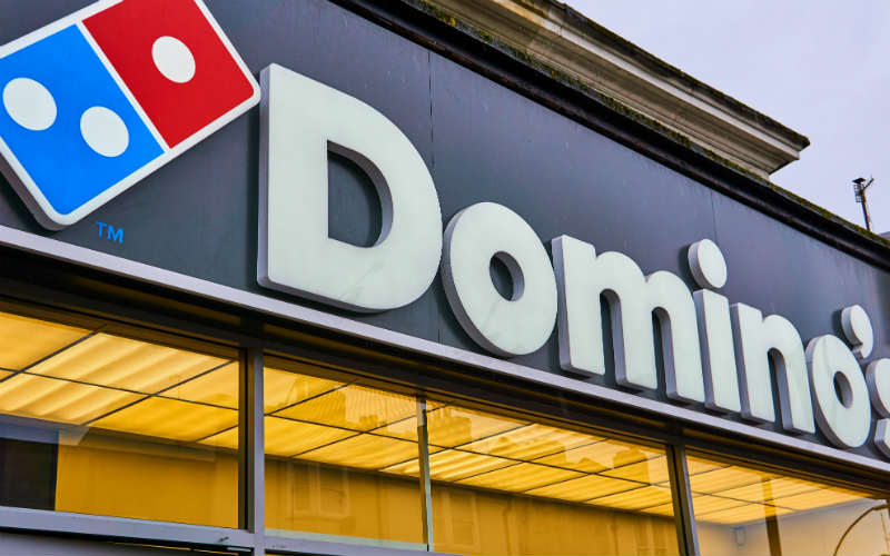 Esports Gets A Pizza The Action With Dominos Deal