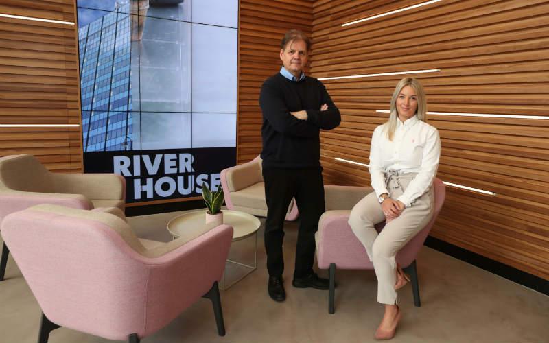 Northern Ireland marketing firm opens three tech hubs