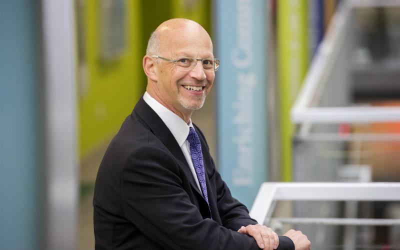 Robert Sheffrin Investment Director Uclan Ventures