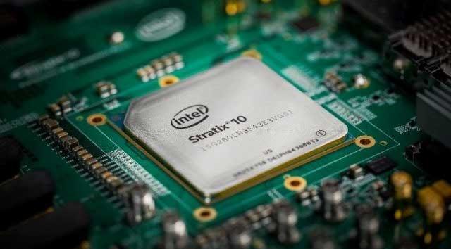 Intel Stratix® 10 SX FPGA