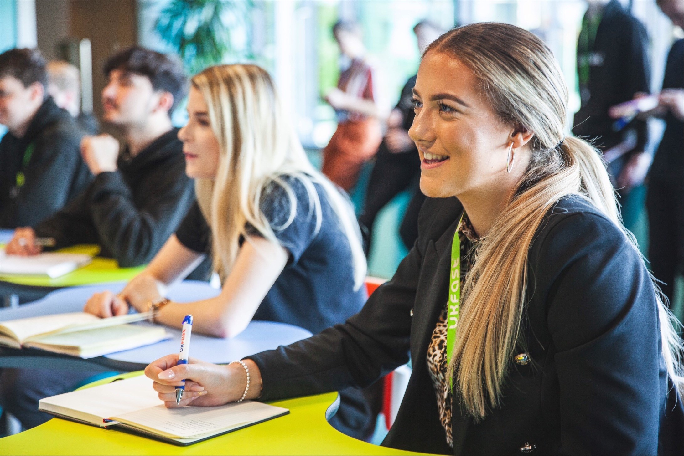The combined group will launch a Digital Academy and enhanced apprenticeship?programmes