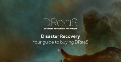 Your Guide to Buying DRaaS